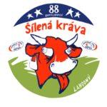 10. Šílená kráva
